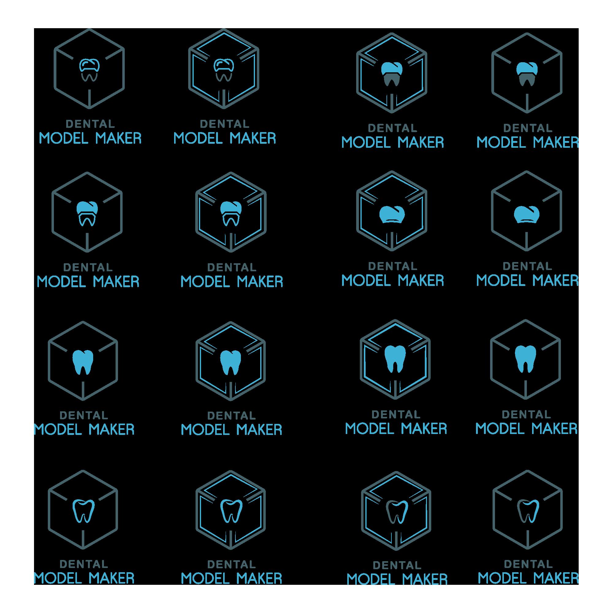 Descriptive Logo for Dental Practice Software