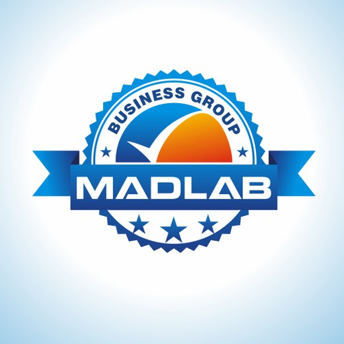 Mad Lab Logo