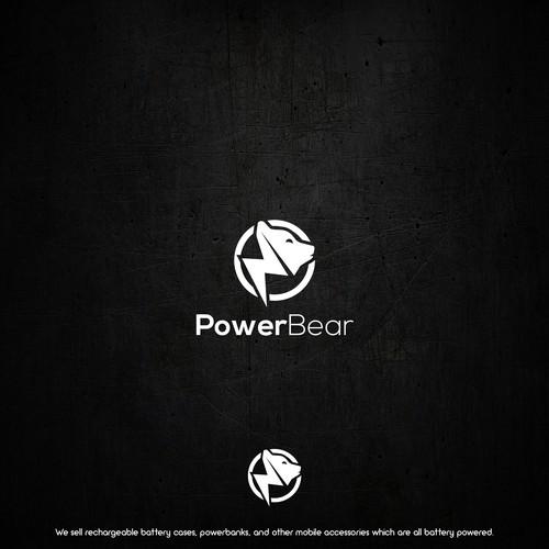 Logo for PowerBear