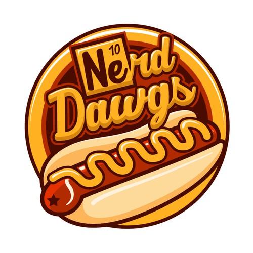 Nerd Dawgs
