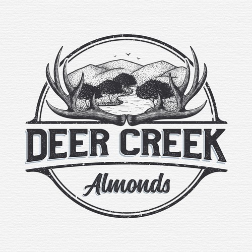 Deer Creek Almonds