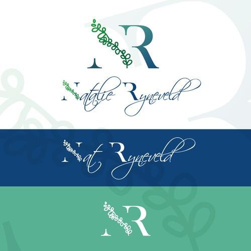 Logo - Coaching and envirioment