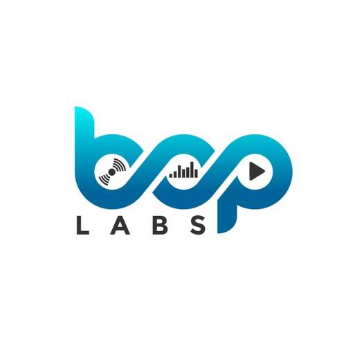 Bop Labs Logo