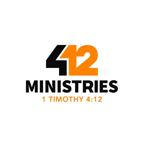 logo for a Christian youth ministry