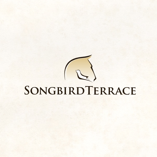 Songbird Terrace needs a new logo