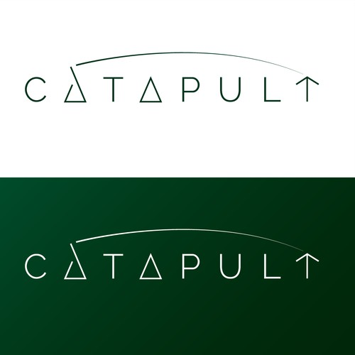 Logo Concept for Catapult