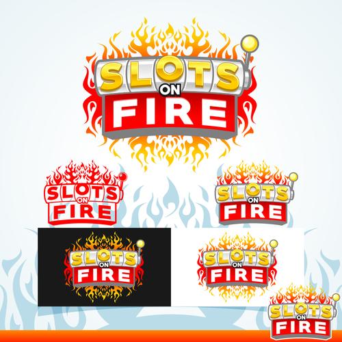 Slots on Fire