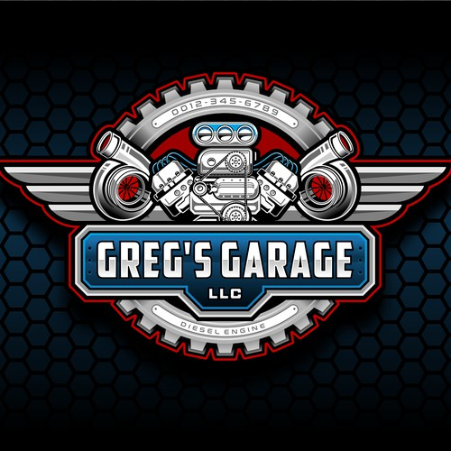 GREG'S GARAGE LLC