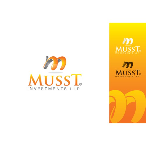 New logo wanted for Musst Investments LLP
