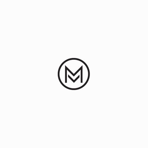 Icon representing MVO letters.
