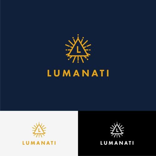 Lumanati logo