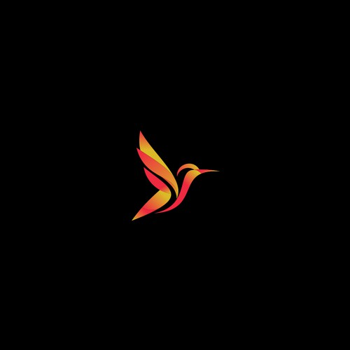 HummingBird Logo(for sale)