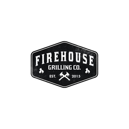 Firehouse Grilling Co.