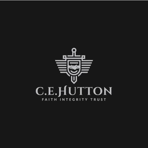 C.E. HUTTON