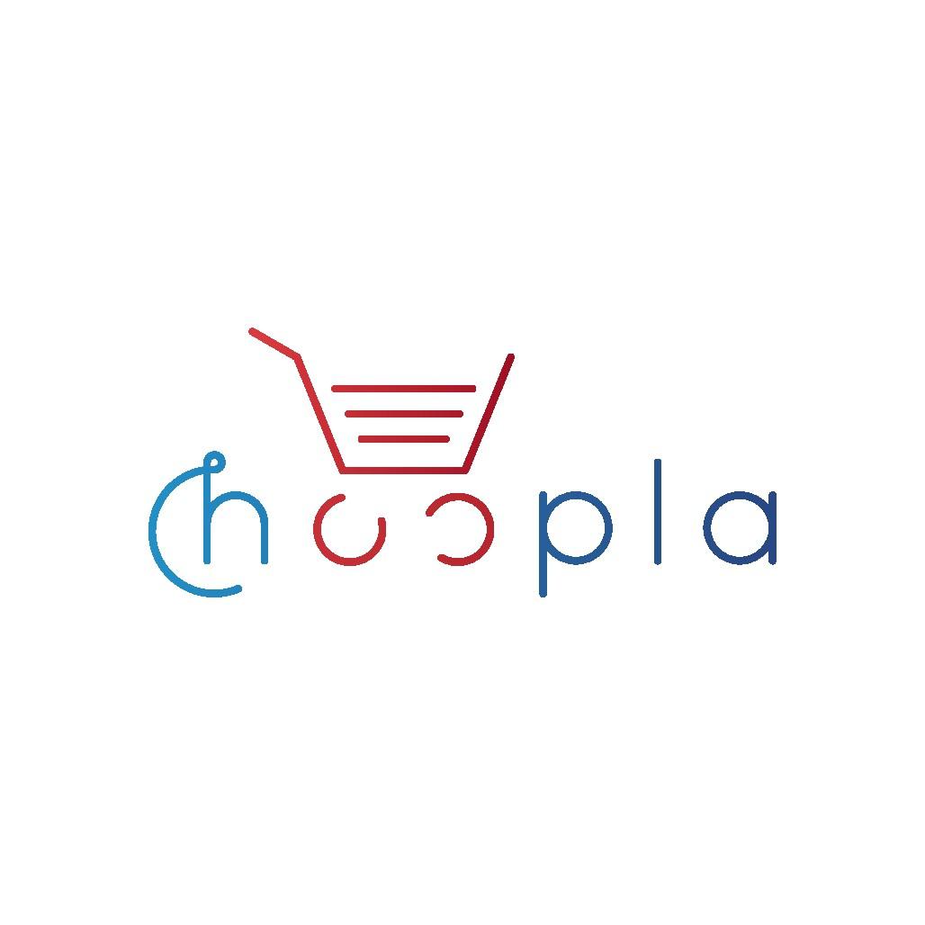 Create A Modern & Stylish New Logo For Hoopla