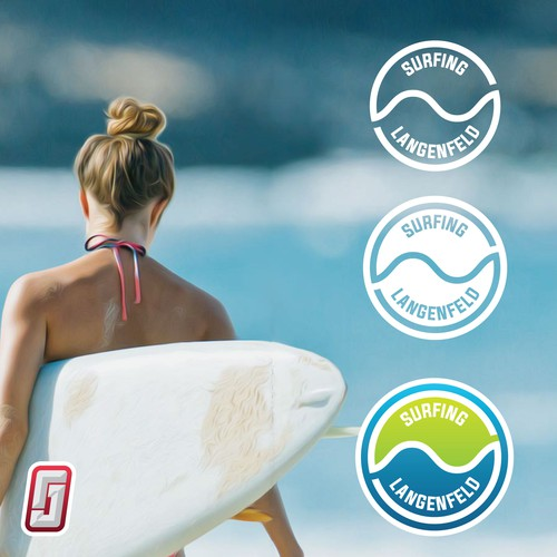 Surfing Langenfeld Concept
