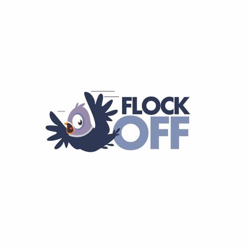 Flock OFF