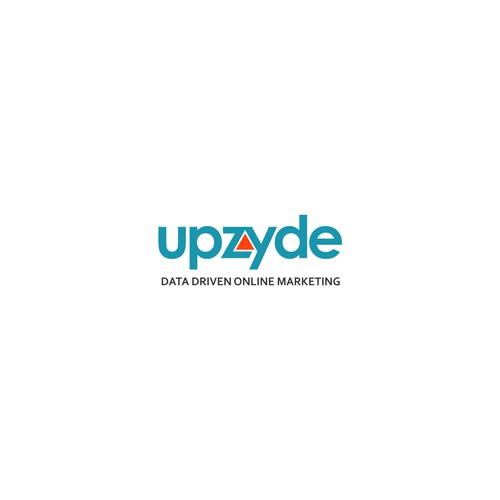 Logo for upzyde