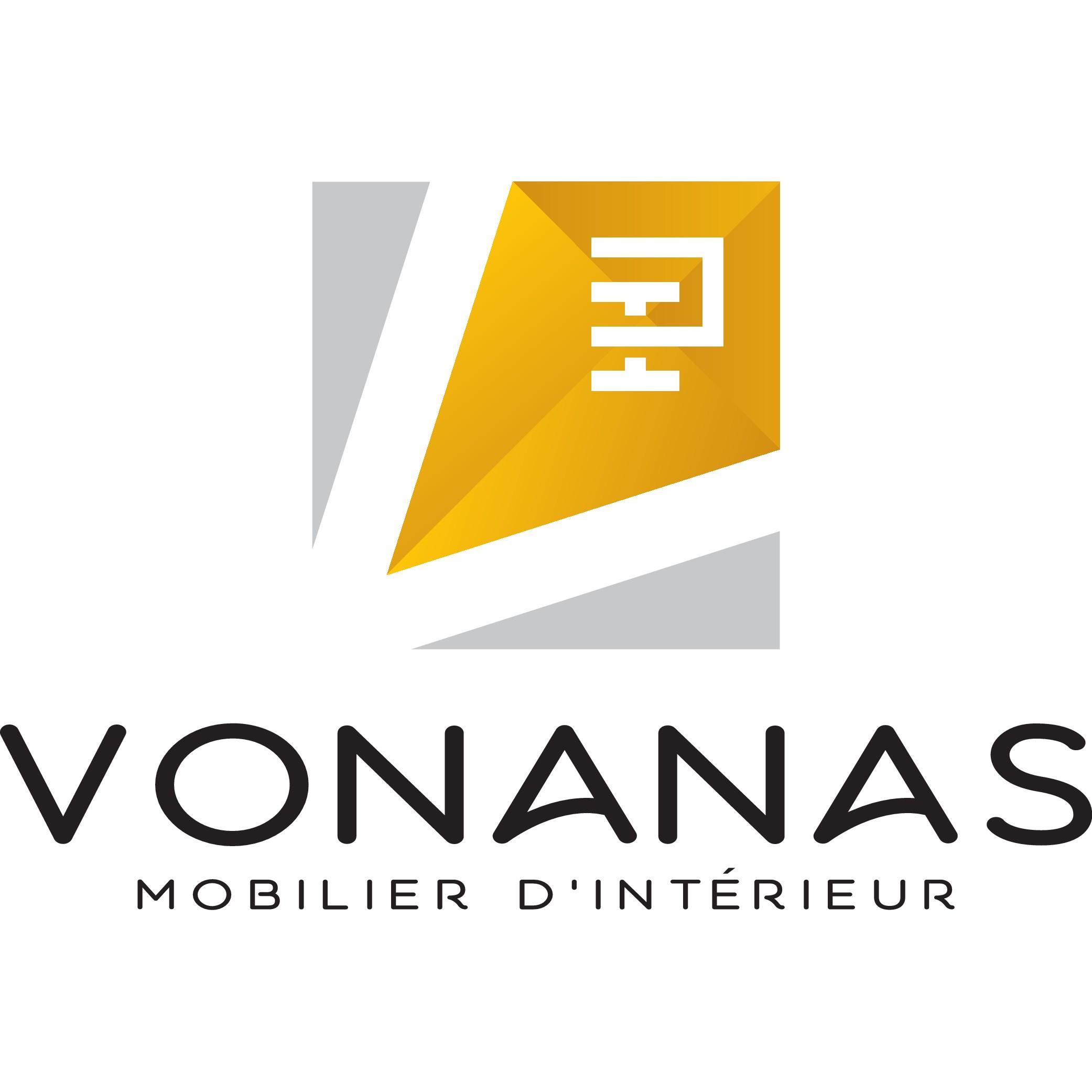 VONANAS à la recherche d'un logo type industriel et moderne