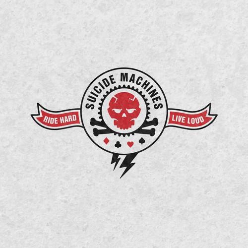 Bikers logo