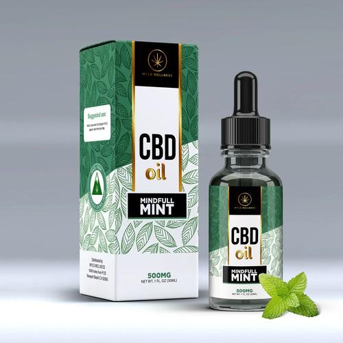 Wyld Wellness - CBD Oil