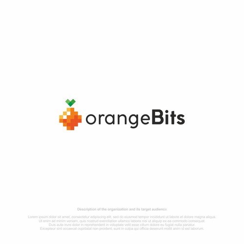 orangeBits