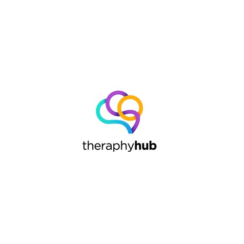 Logo for therapy