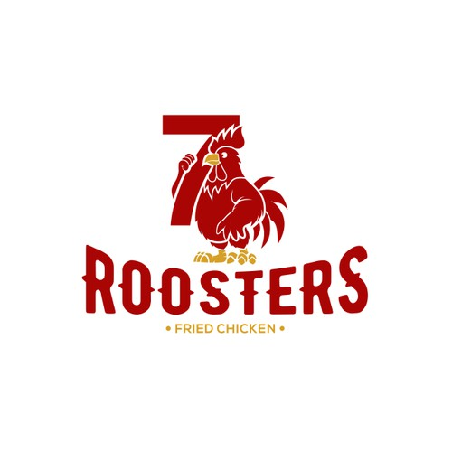 7 Roosters