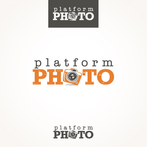 New logo wanted for platform PHOTO