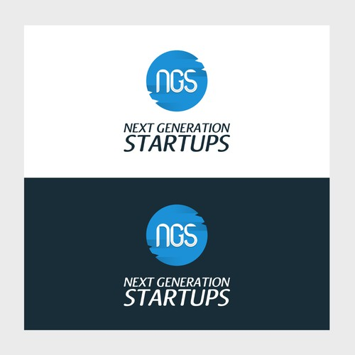 Create an Inspiring Logo for Next Generation Startups