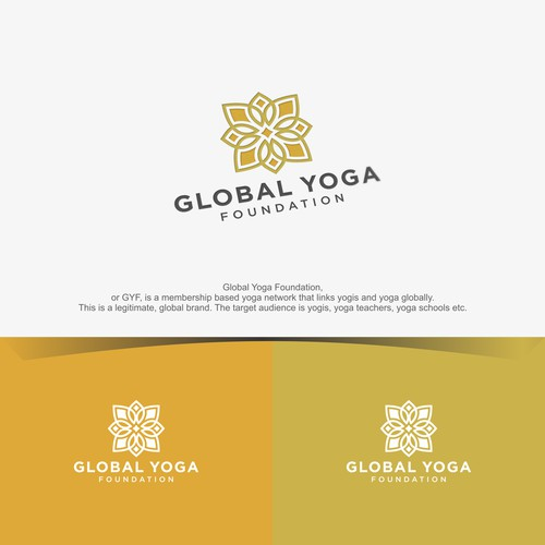 Global yoga foundation