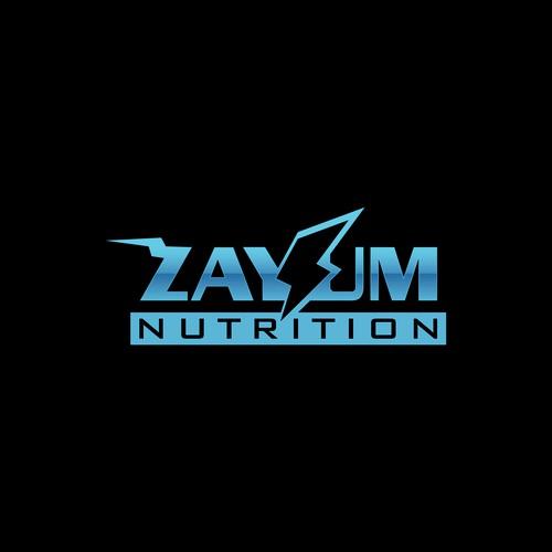 Zayum Nutrition logo