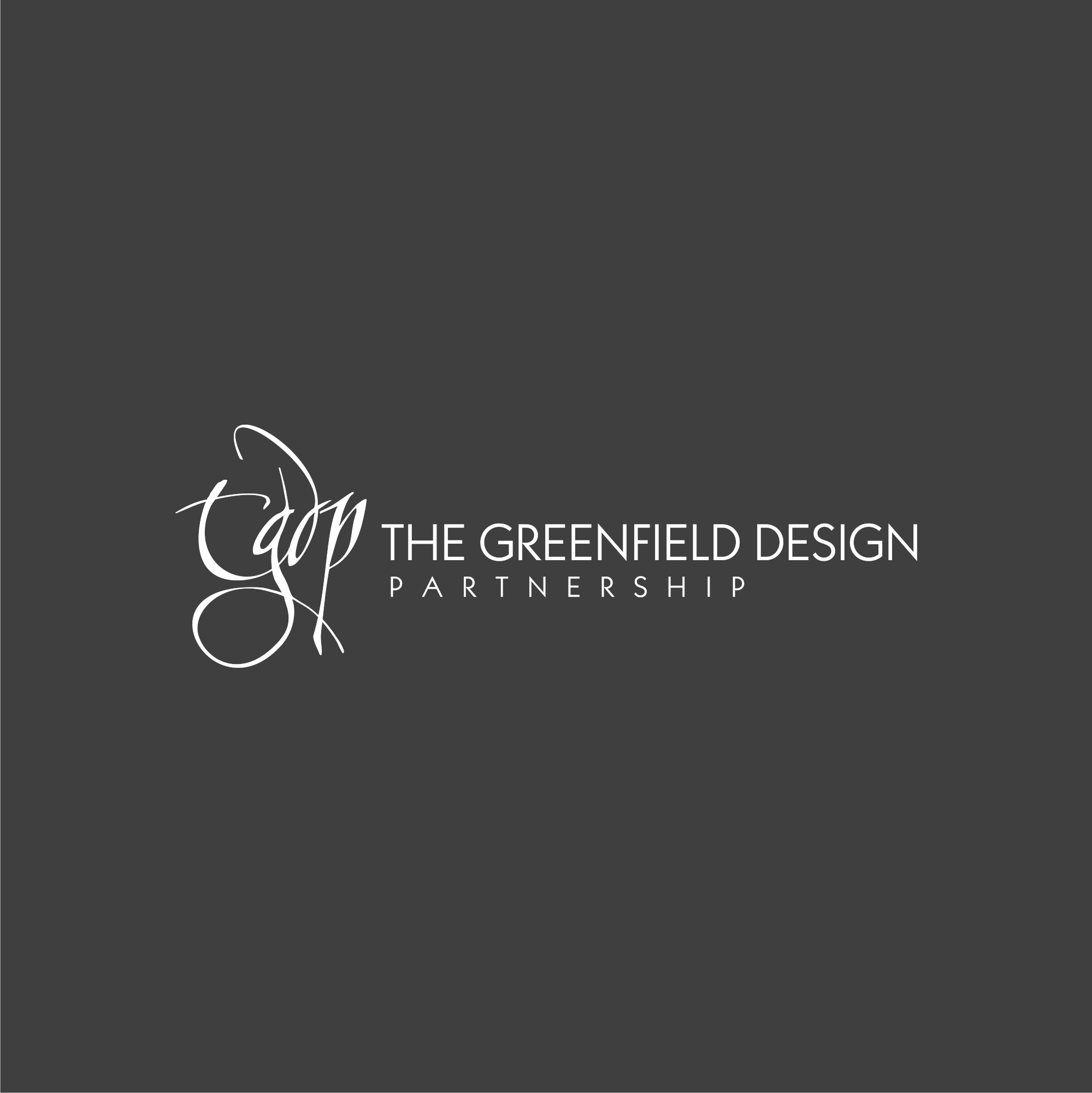 Architectural practice requires fresh branding, a clean simple logo.
