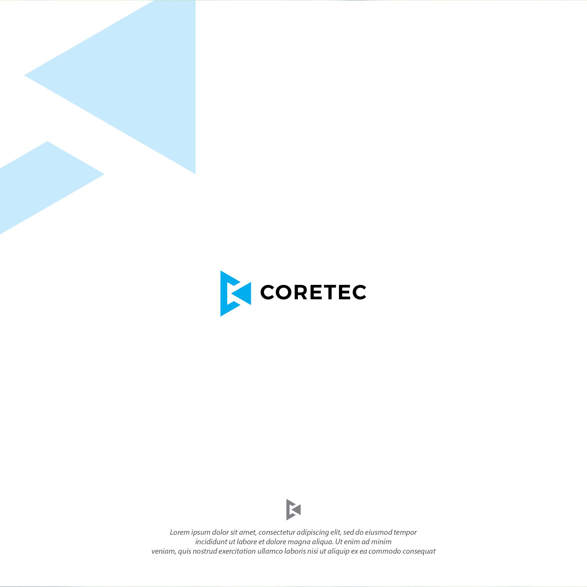 Design a modern elegant logo for a software dev company