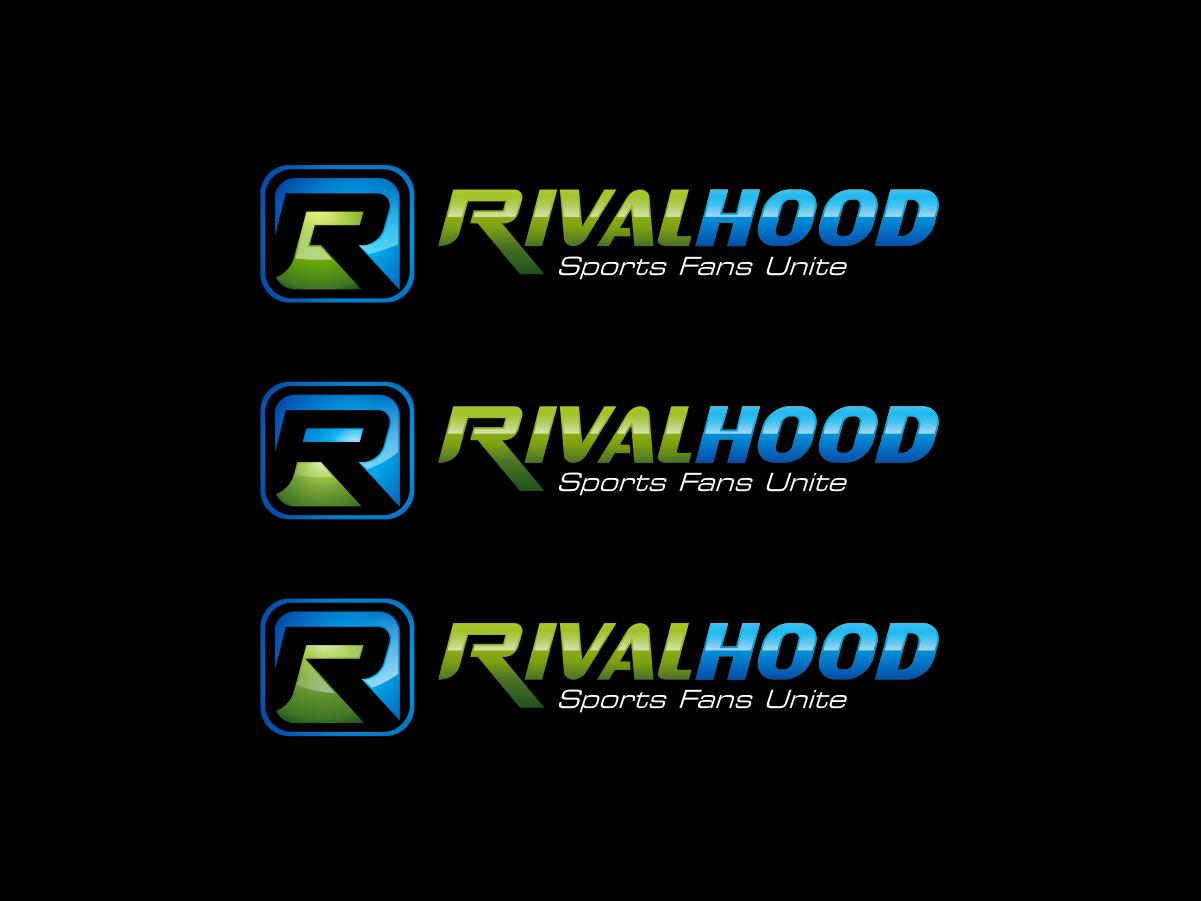 Help Rivalhood get an Identity! NEW LOGO NEEDED!