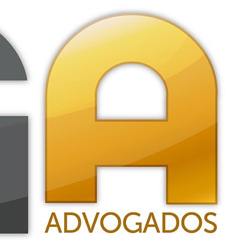 Criação de Identidade Visual Completa para Sociedade de Advogados