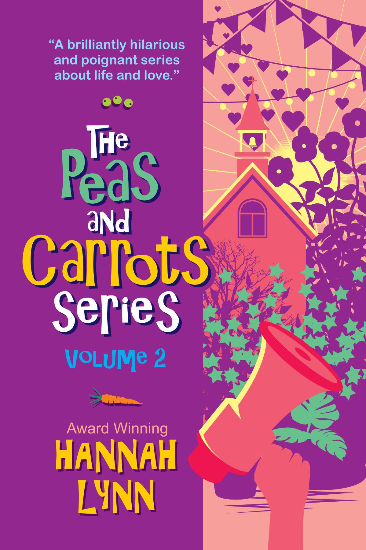 Peas and Carrots Boxset Vol 2