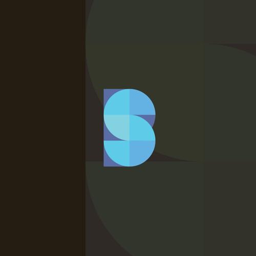 B + S Logo Concept