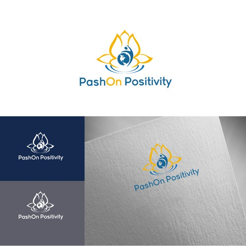 Pash On Positivity