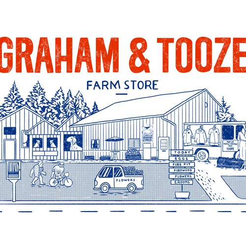 Graham&Tooze