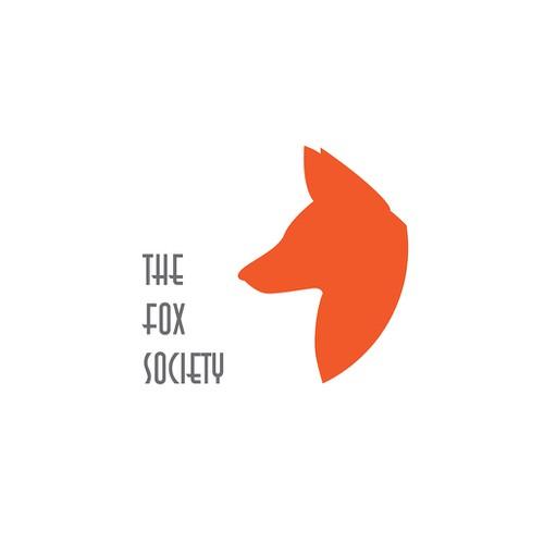 Logo for The Fox Society