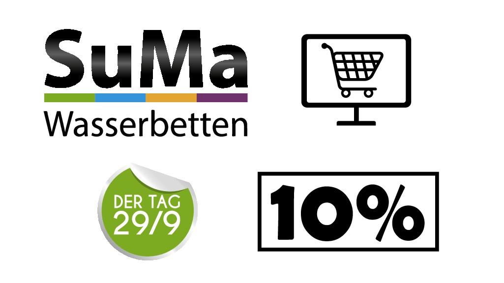 10% auf alles am 29.9. - frischer Herbstnewsletter