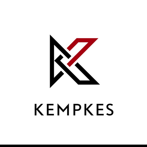 Logo concept for Kempkes
