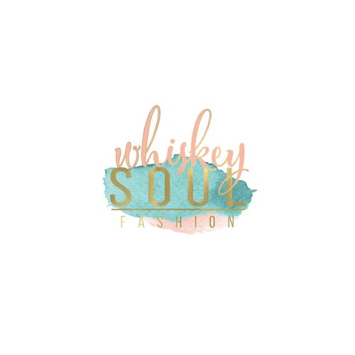 Logo design for Fashion Brand