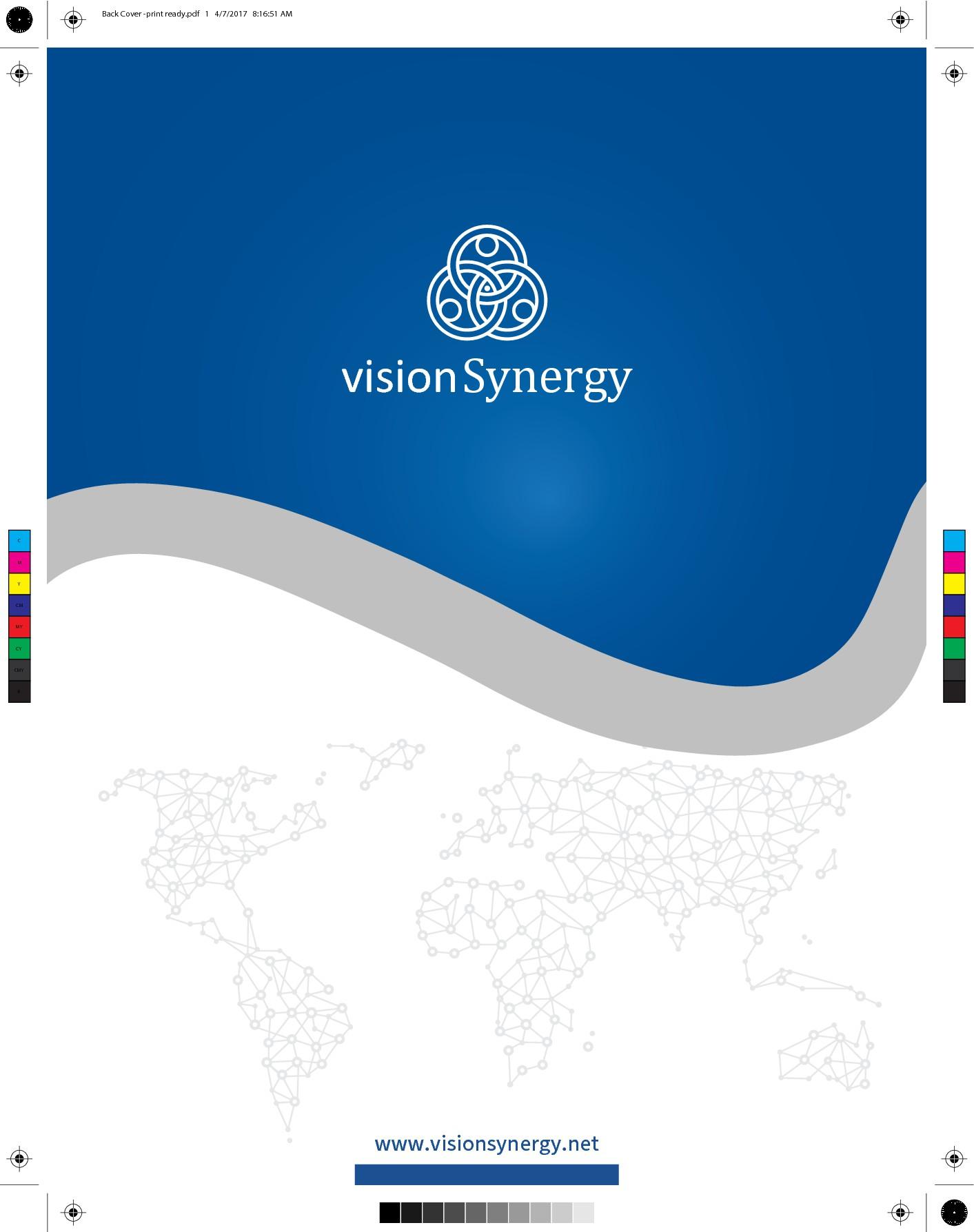 Program booklet for international conference