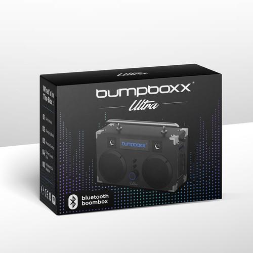 Bumpboxx Packaging Concept