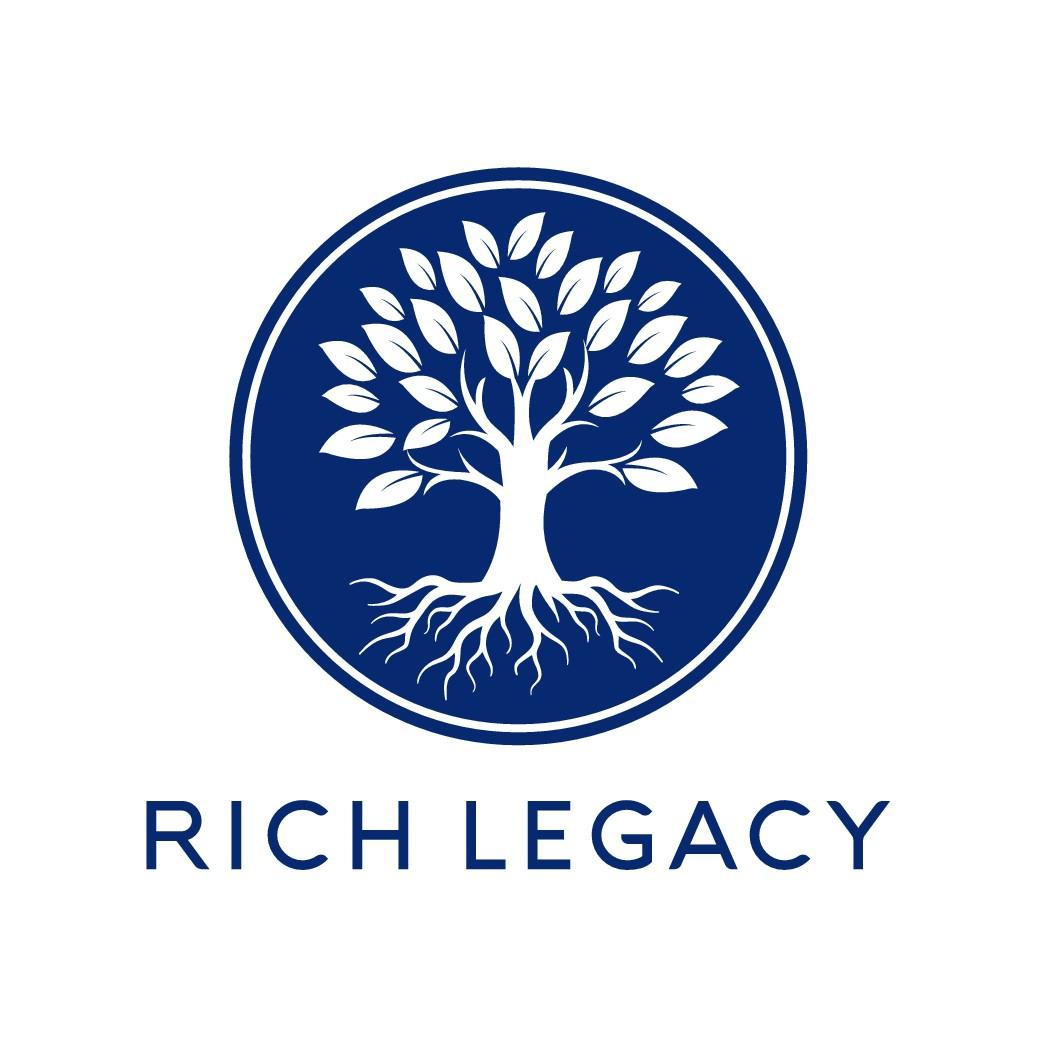 Company Logo for High-End Brand