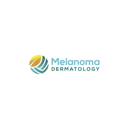 Logo Concept for Melanoma Dermatology