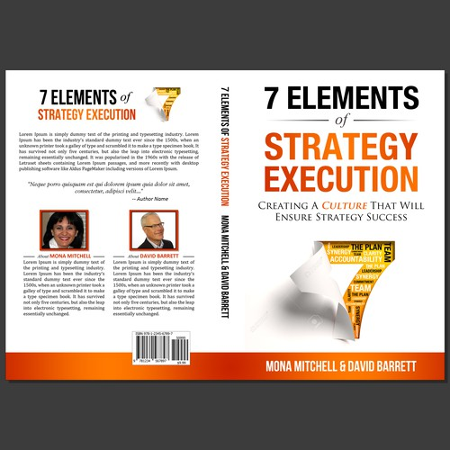 7 Elements of Strategy Execution