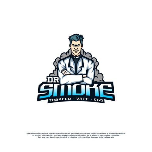 Dr. Smoke (Declined)